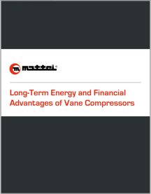 Energy and Financial Advantages