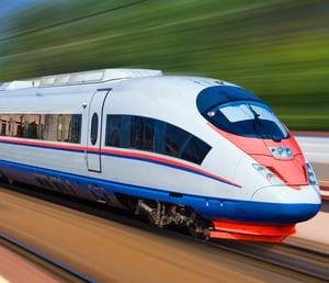 2018 Rail